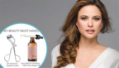 Josie Maran Launches New Makeup Line by Insider Secrets From Josie Maran Anti Aging