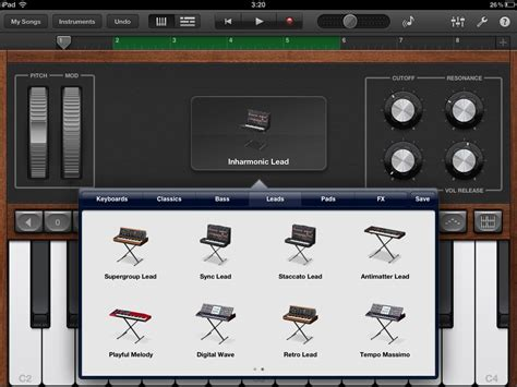 Garageband Arpeggiator Garageband For On Why It S Ideal For Beginners