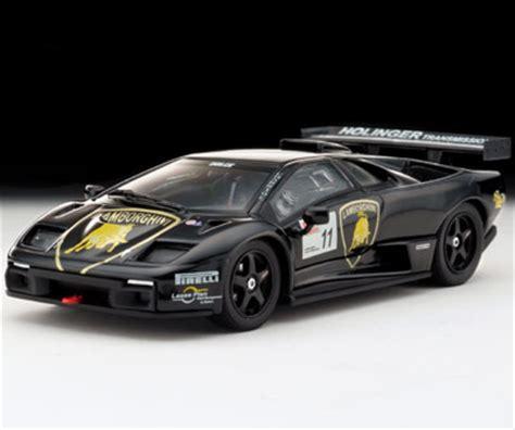 Kyosho Scale 1 43 Lamborghini Veneno Black Y1103 kyosho lamborghini diablo gtr s black 03215d in 1 43 scale mdiecast