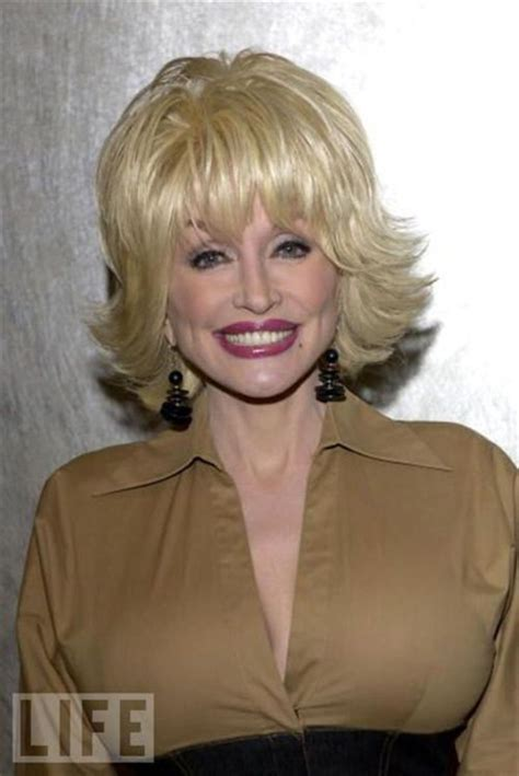 Dolly Parton Hairstyles by Dolly Parton Hairstyles 39 Photos For Your Inspiration