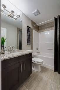 updated bathroom ideas fibreglass shower surround 5 bathroom update ideas