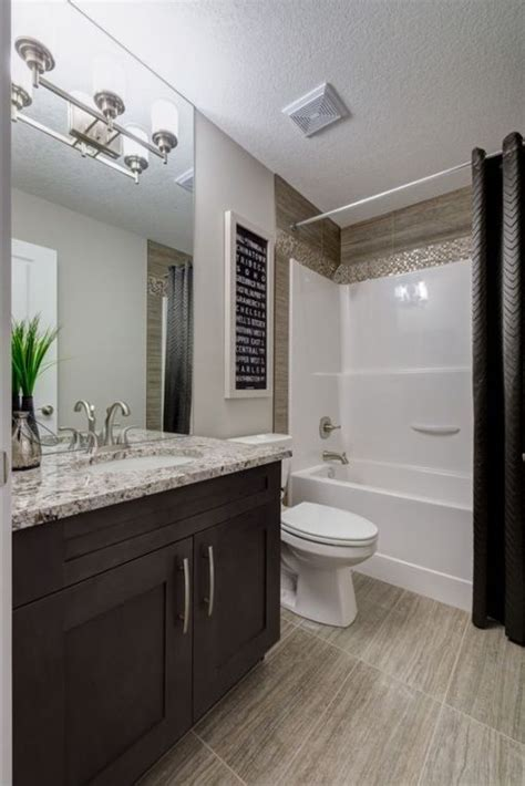 bathroom upgrades ideas fibreglass shower surround 5 bathroom update ideas bathroom updates cabinets and shower