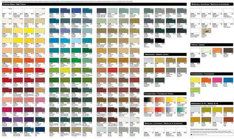 color chart toyota auto paint google search auto paint color charts paint color chart car