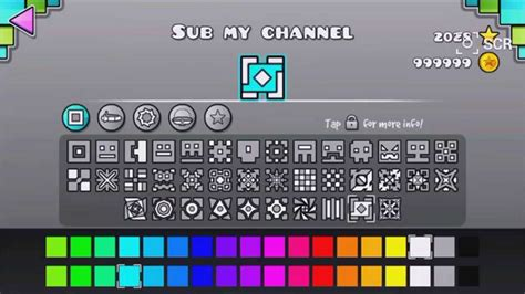 geometry dash full version hack ios geometry dash triche t 233 l 233 charger telecharger jeux pc