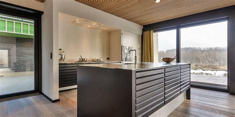 designerküche und bad exklusive k 252 che im skandinavischen stil der 60er jahre