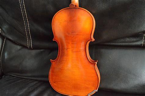 suzuki 1 2 size violin price reduced reverb