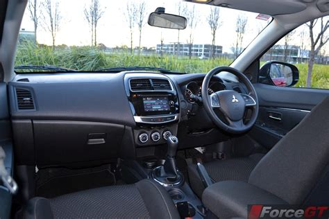 mitsubishi asx 2014 interior are 2014 and 2015 wheels the same autos post