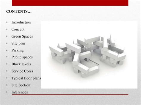 Typical Floor Plans Of Apartments The Interlace Singapore