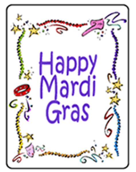 hoover web design free printable greeting card templates free printable happy mardi gras greeting cards