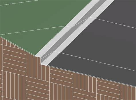 revit road tutorial bimtionary curb and gutter along topo