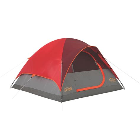 Tenda Tent Cing Outdoor Person Shelter Family Instant 2 Dome Cabi coleman shelter tent 2 in 1 best tent 2017