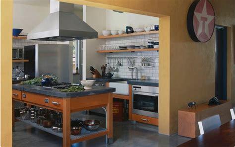 desain dapur besar punya dapur besar yuk buat desain kitchen set seperti ini