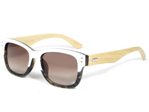 Eco Friendly Wooden Sunglasses From Iwood by Tortoise Eco Friendly Wooden Sunglasses Colin Leslie Eyewear