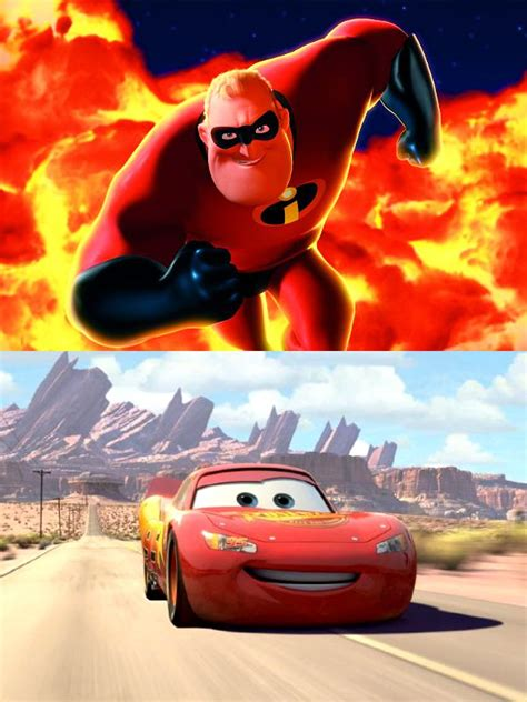 cars 3 ceo film disney announces incredibles 2 and cars 3 as pixar s