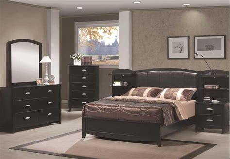 dark bedroom furniture sasha collection modern style dark color finished bedroom set home best furniture