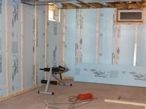 Finishing Basement Walls Ideas Basement Wall Finishing Panels Spotlats