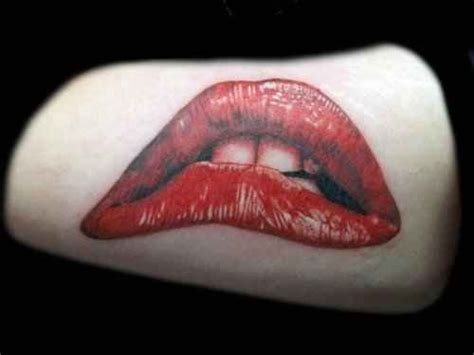 lip tattoo stain teeth 17 best images about lips on pinterest branding iron