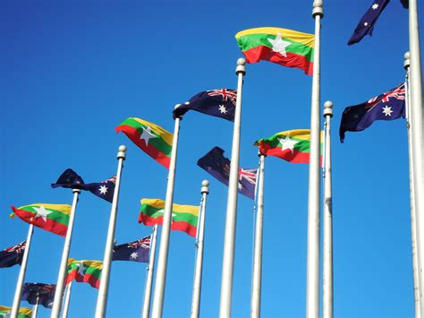 flags of the world melbourne australian flags flag poles online melbourne