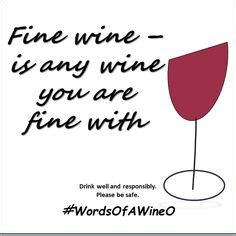 wine      weekend wine quote