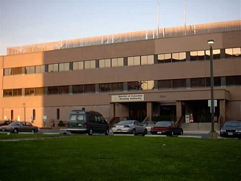 columbia housing authority washington dc 19 rick trip