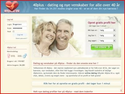 40 speed dating