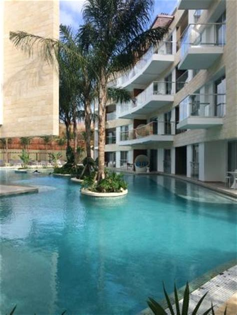 2 Bedroom Suite New York Phase 2 Swim Up Rooms Picture Of Azul Fives Hotel By