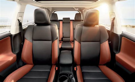Interior Home Improvement by 2015 Toyota Rav4 Interior Space