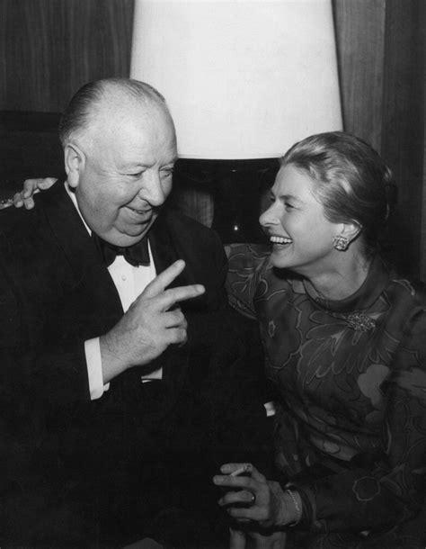 Ingrid Bergman | The Hitchcock Report