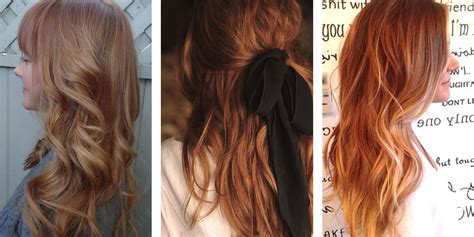 hair color shades the 21 most popular hair color shades