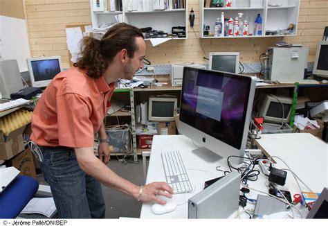 salaire technicien bureau d 騁ude technicien de maintenance en informatique technicienne
