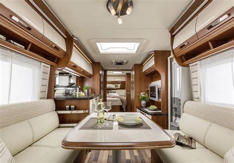 caravan interni la gamma pep tabbert caldi ed eleganti interni vita in