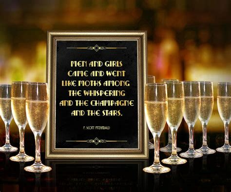 themed party quotes 17 best images about roaring 20s party decor on pinterest