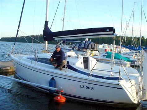 jacht solina solina 800 solina 27 yacht no 2136 interjacht pl