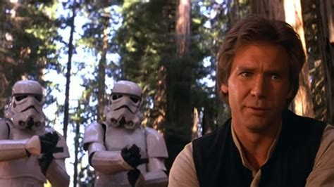 who does harrison ford play in wars harrison ford to play han again why does this make