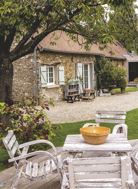 le patio bailleul une maison esprit brocante lili in