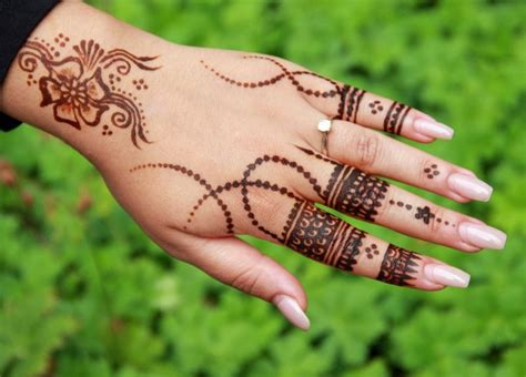 henna tattoo hand bibi henna collections