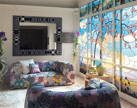missoni home launch 2016 collection the luxpad