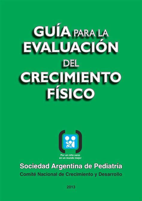 libro ecuador poesa 1986 2001 y calam 233 o gu 237 as para la evaluaci 243 n del crecimiento f 237 sico libro verde sap 2013 net