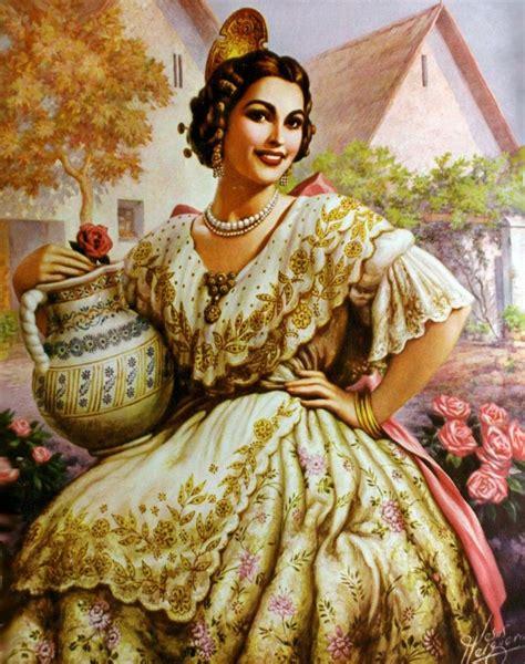 imagenes realistas del pintor jesus helguera pinturas cuadros lienzos cuadros mexicanos famosos