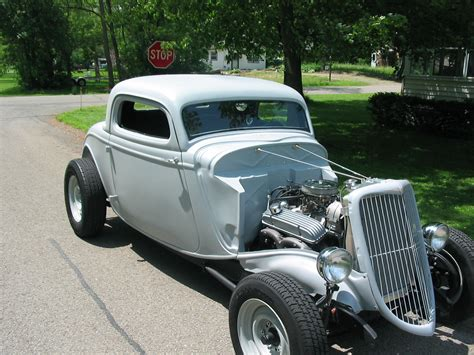 1934 ford 3 window for sale 1934 ford 3 window coupe the h a m b