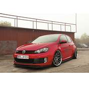 2015 Ingo Noak Tuning Volkswagen Golf VI GTI 1 Of 15