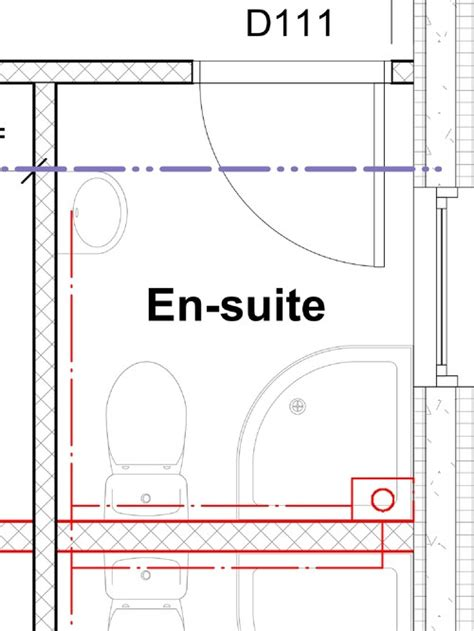 ensuite bathroom floor plans help with small en suite bathroom layout