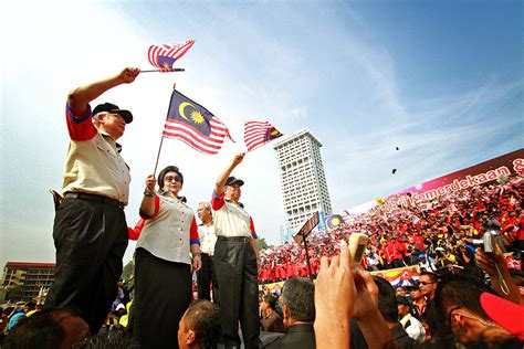 malaysia day malaysia day