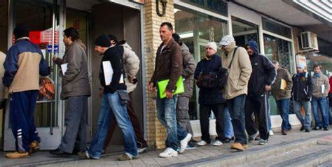 subcidios de desempleo en el ultimo trimestre argentina 2016 la tasa de desocupaci 243 n dio 9 2 en el primer trimestre del