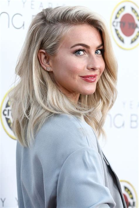 julianne hough shattered hair 25 best ideas about julianne hough hair on pinterest