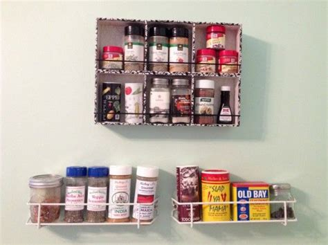 Dollar Store Spice Rack 33 best images about dollar tree bins etc to organize on dollar stores organizing