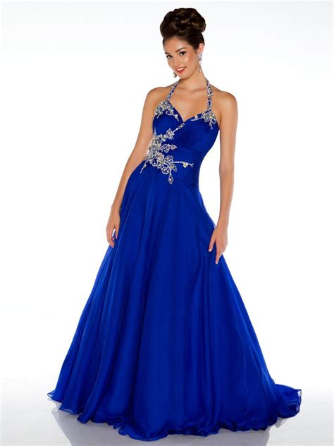 royal blue dresses royal blue formal dresses kzdress