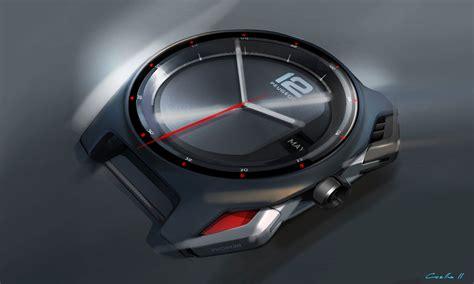 Peugeot Watches by Peugeot Concept Tp001 Design Sketch Car Design