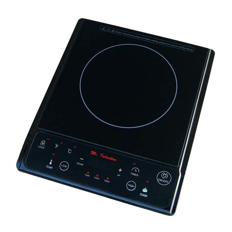 induction cooktop plate spt induction plate sr 964tb the home depot