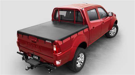 Pickup Bed Liner Tata Motors Tata Xenon
